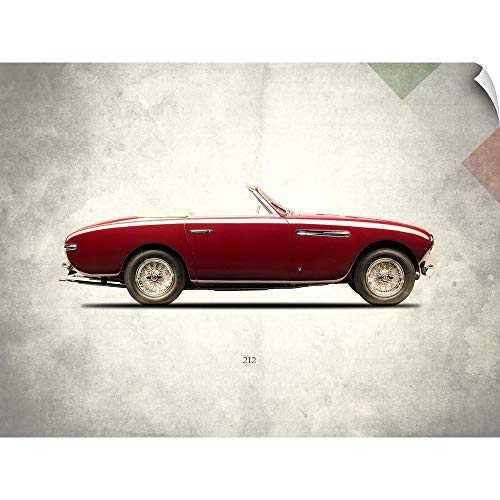 CANVAS ON DEMAND Ferrari 212 1951