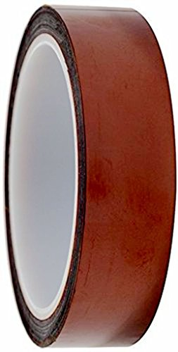 Gourd 2 Mil Kapton Tape (Polyimide) (2'' x 36 yds) by Gourd