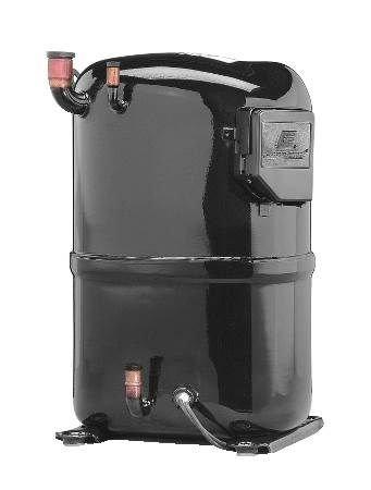 3 Ton Copeland R22 Reciprocating # CR35K6E-PFV 208-230/1 Ph Compressor 35,000 BTU