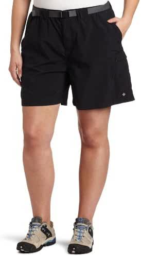 Columbia Women's Plus-Size Sandy River Cargo Short