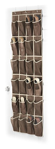 Whitmor OTD Shoe Organizer, Java
