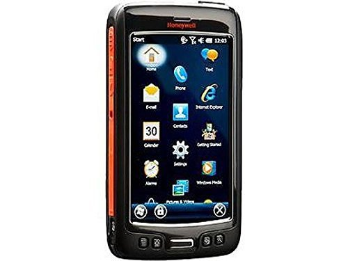 Cdma Bluetooth Camera (Honeywell 70E-LG0-C111XE2 Series Dolphin 70E Mobile Computer, 802.11A/B/G/N, Bluetooth, Software Definable Radio (GSM + CDMA, VOICE + DATA), GPS, Camera, Imager, Extended Battery, Black)