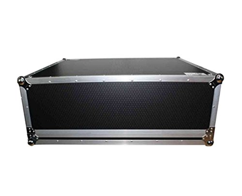 ProX XS-MIDM32W Midas M32 Low-Profile Flight Case with Wheels by Pro-X