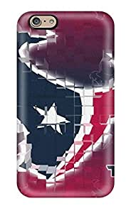 WDeRfWQ2906CtZac PC Phone Case With Fashionable Look Case For Iphone 6 4.7Inch CoverHouston Texans