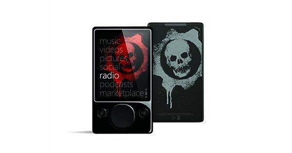 Amazon.com: Zune 120 GB Reproductor de MP3 y vídeo con Gears ...