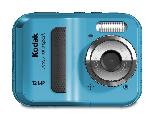 Kodak Sport Waterproof Digital Camera - 1