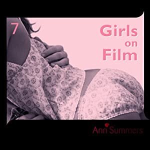 Girls on Film Audiobook