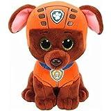 TY Paw Patrol ZUMA - labrador dog reg Plush