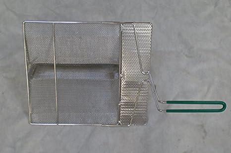 Bandeja de sedimentos, para freidora de gas, acero inoxidable, Fits frymaster, 5003833: Amazon.es: Amazon.es