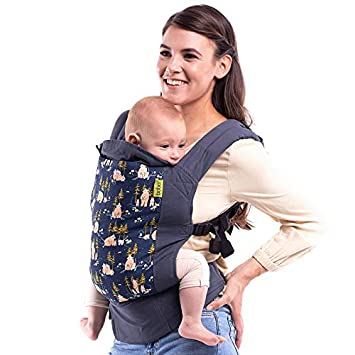59ec00e1491 Amazon.com   Boba 4G Carrier (Bear Cub)   Baby