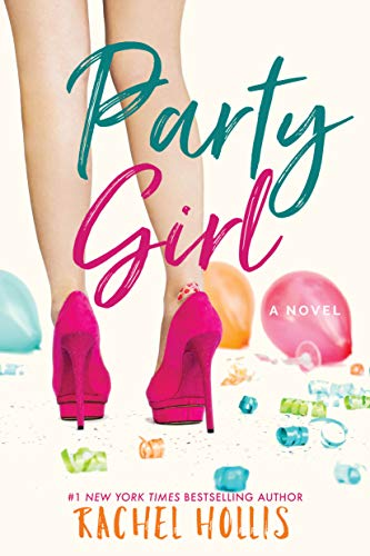 Party Girl (The Girls Book 1) (Best Dream Journal App)