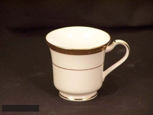 Noritake Chatelaine Gold #4802 Cups Only