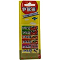 PEZ Refill Fruit Play Candy, 8.5 g