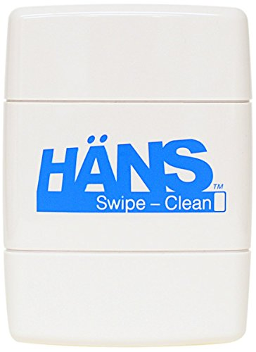 HÄNS Swipe - Clean : Screen Cleaner for Smartphones, Tablets, Laptops and Other Devices