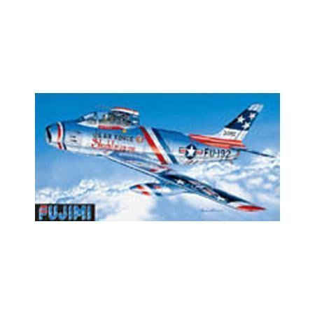 フジミ模型 1/72 F41 F-86Fセイバー スカイブレザーズの商品画像
