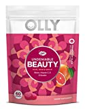 OLLY Undeniable Beauty Gummy, 30 Day Supply