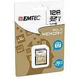 Emtec ECMSD128GXC10 Jumbo Ultra SDXC Memory Card 128 GB