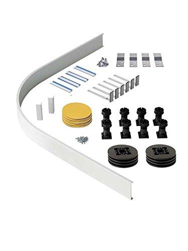 MX Group 5017706774109 Panel Riser Pack For Quadrant and Offset Quad Trays