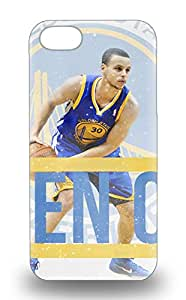 Slim Fit Tpu Protector Shock Absorbent Bumper NBA Golden State Warriors Stephen Curry #30 Case For Iphone 5/5s ( Custom Picture iPhone 6, iPhone 6 PLUS, iPhone 5, iPhone 5S, iPhone 5C, iPhone 4, iPhone 4S,Galaxy S6,Galaxy S5,Galaxy S4,Galaxy S3,Note 3,iPad Mini-Mini 2,iPad Air ) 3D PC Soft Case