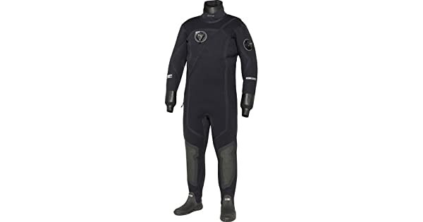 Amazon.com: Bare xcs2 tech-dry, para traje seco, XL: Clothing