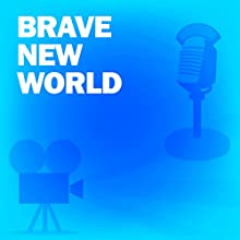 Brave New World (Dramatized) Radio/TV Program by Aldous Huxley, CBS Radio Workshop Narrated by Aldous Huxley