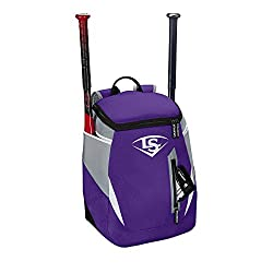 Louisville Slugger Genuine Stick Pack - Purple
