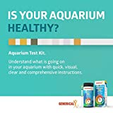 Aquarium Test Strips Kit 7 Parameter