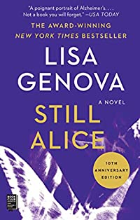 Still Alice by Lisa Genova ebook deal