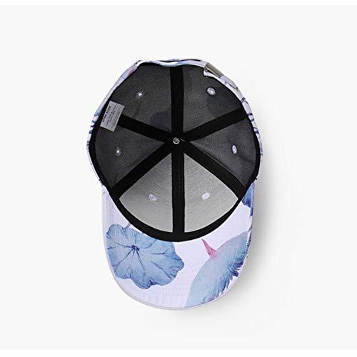 Libre Primavera Hombre Sombrero Hombre Verano de de Mujer Sol Jungla Gorra al para de Deporte Ocio Hat Gorra Aire Béisbol para Retro Unisex FgTagvqC