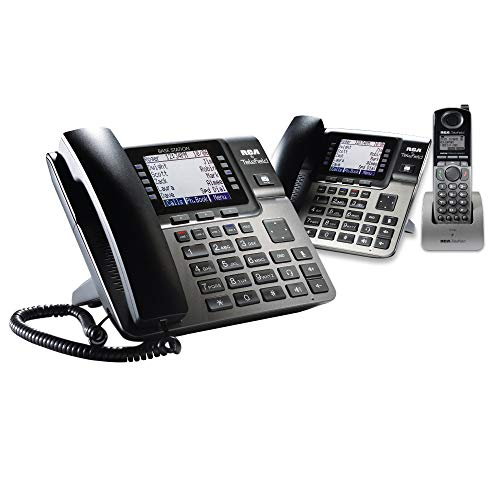 List of the Top 9 voip multi-line cordless phone you can buy in 2019