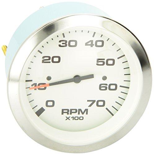(Sierra International Medium Sierra 59737P Lido Pro Tachometer - 3