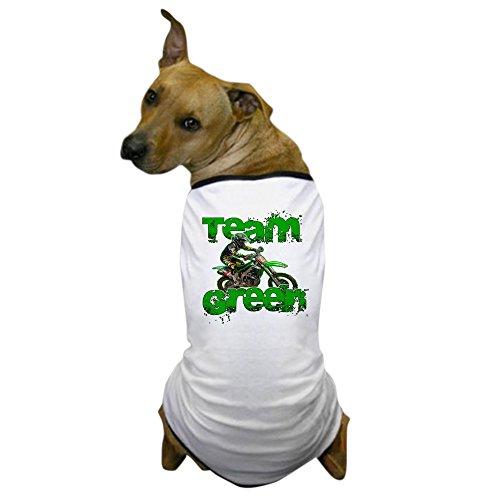 CafePress - Team Green 2013 - Dog T-Shirt, Pet Clothing, Funny Dog Costume