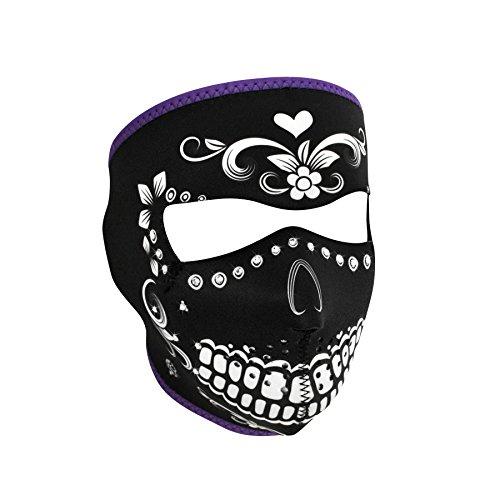 - Zanheadgear WNFM078B Neoprene Face Mask