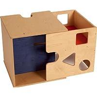 Babycube 320101 - Escritorio Infantil con Forma