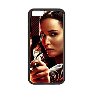 The Hunger Games iPhone 6 Plus 5.5 Inch Cell Phone Case Black SPE