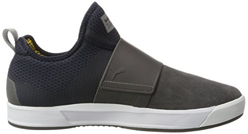 Puma Rbr Wssp Booty, Zapatillas para Hombre Gris (Smoked Pearl-total Eclipse-puma White 02)