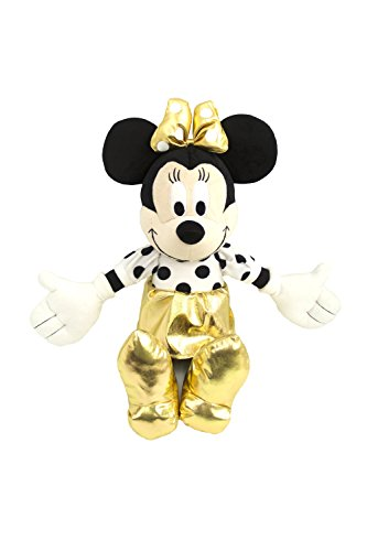 Disney Minnie Mouse Dot Couture Plush Pillow Buddy (Couture Disney Kids)