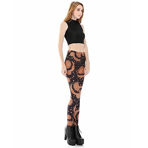 Acvip Stil 10 Legging Femme Medium 6wqR6x8r