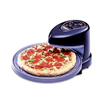 National Presto Ind 03430 Pizzazz Pizza Oven from National Presto Ind