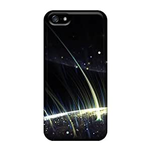 For Iphone 5C Phone Case Cover Slim [ultra Fit] Light Symphonia Protective
