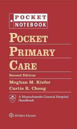 Pocket Primary Care (Pocket Notebook Series) - medicalbooks.filipinodoctors.org