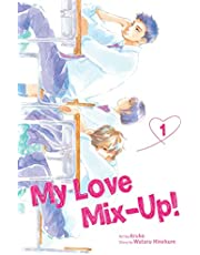 My Love Mix-Up!, Vol. 1 (Volume 1)