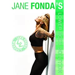 Jane Fonda Workout Programs arrive on DVD and Digital Dec. 18 from MVD Entertainment