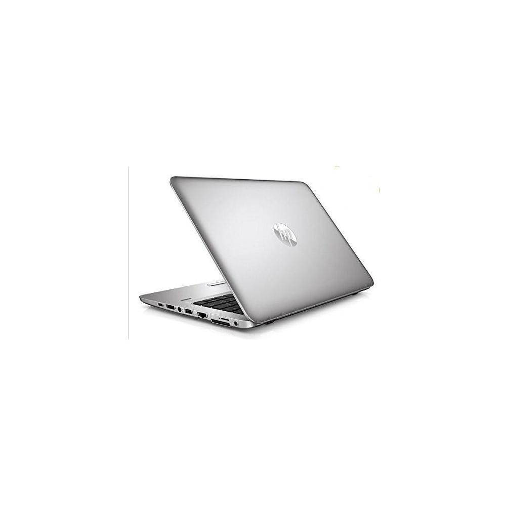 "2016 HP EliteBook 12.5"" HD LED-backlit slim display 1366 x 768 Notebook, AMD A8-8600B Quad-Core 1.6GHz, 256GB SSD, 16GB RAM, 802.11ac, Bluetooth, Display Port, Webcam, Windows 10 Pro"