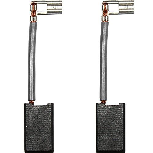 ws230n-Premium Balais Charbon Moteur Charbon AEG ws180n p2309 ws190s
