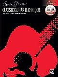 Classic Guitar Technique