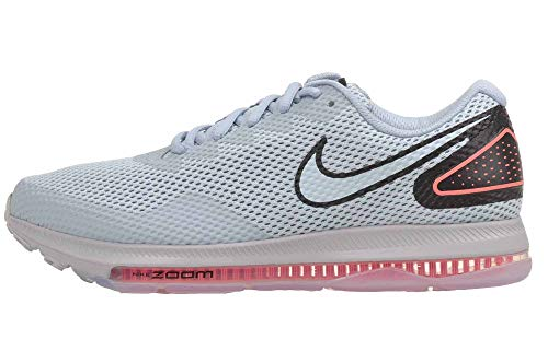 W NIKE Ocean 401 Zoom 2 de All Running Low Out Multicolore Chaussures Femme Compétition Bliss wqqfSdp7
