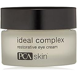 PCA SKIN Ideal Complex Restorative Eye Cream, 0.5 ounce