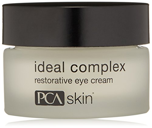 PCA SKIN Ideal Complex Restorative Eye Cream, 0.5 ounce