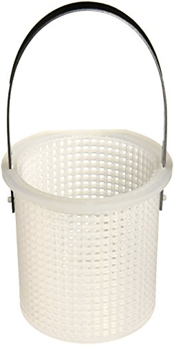 Sta Rite Strainer - Pentair 354548 Basket with Handle Replacement Sta-Rite Dynamo Aboveground Swimming Pool Pump